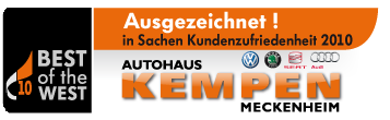 Autohaus Kempen - Löhr Automobile Vertriebs GmbH